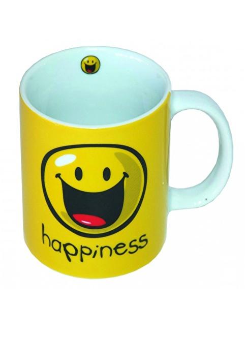 Smiley Smiley Happiness Kupa Renkli